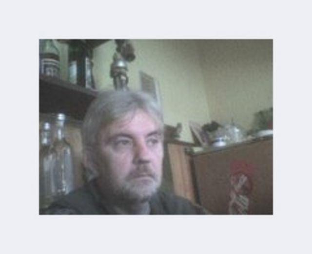 Zivko Radovanovic