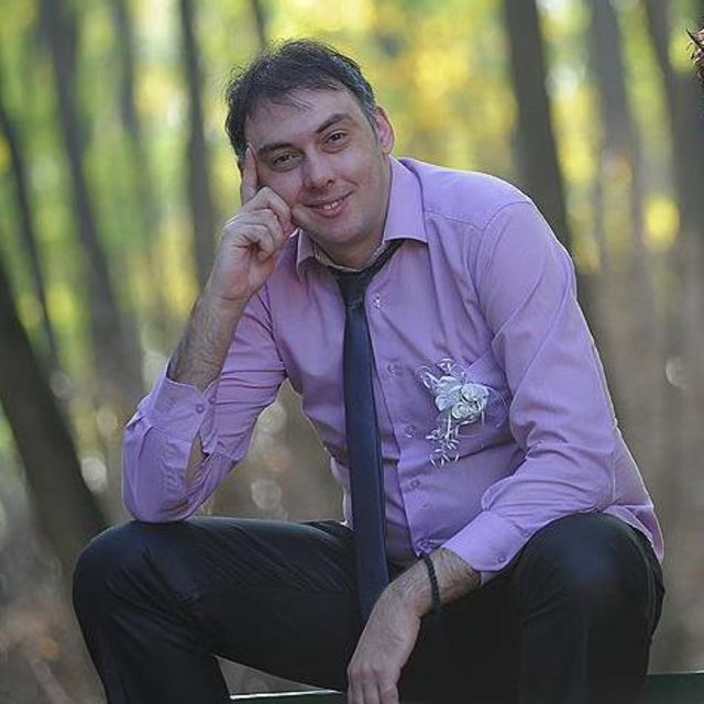 Drazen Manojlovic