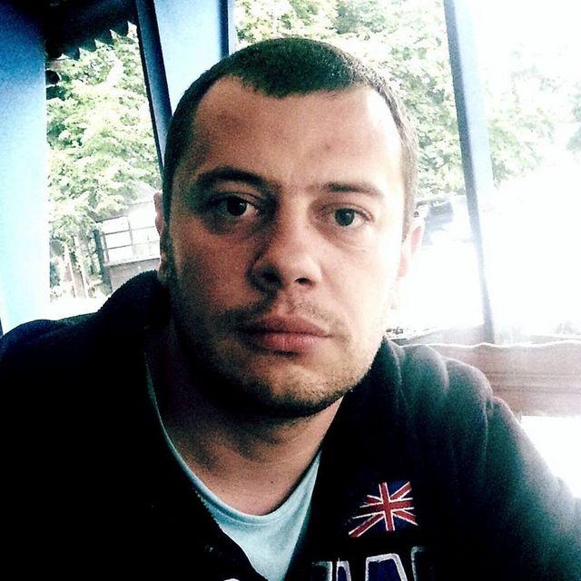 Nenad Dimitrijevski