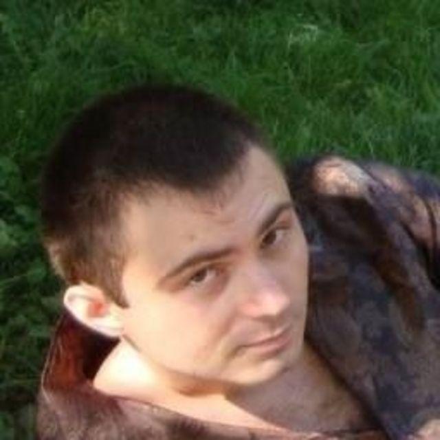 Oleg Vodopyan