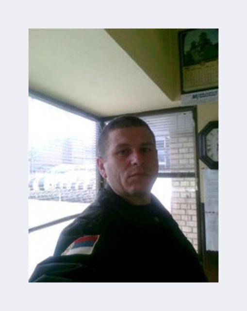 Dalibor Pustinjakovic