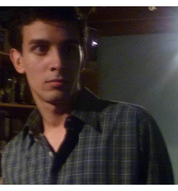Javier Ferrari
