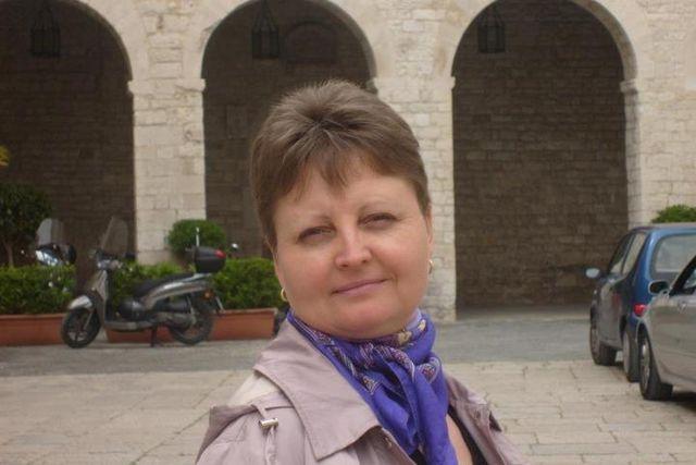 Valentina Prudska