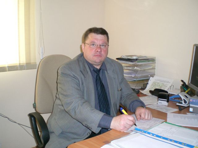 Arvydas Baravykas