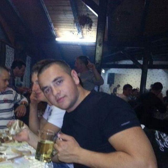 Lukic Aleksandar