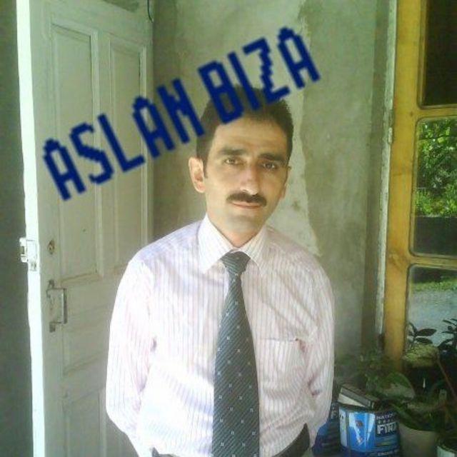 Aslan Sarasidze