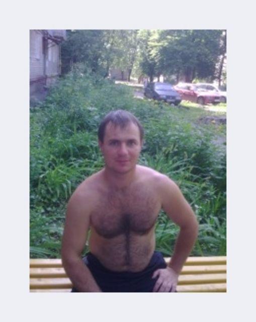 Сергей Валын