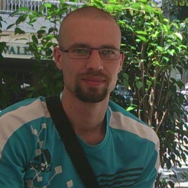Max Jermakov