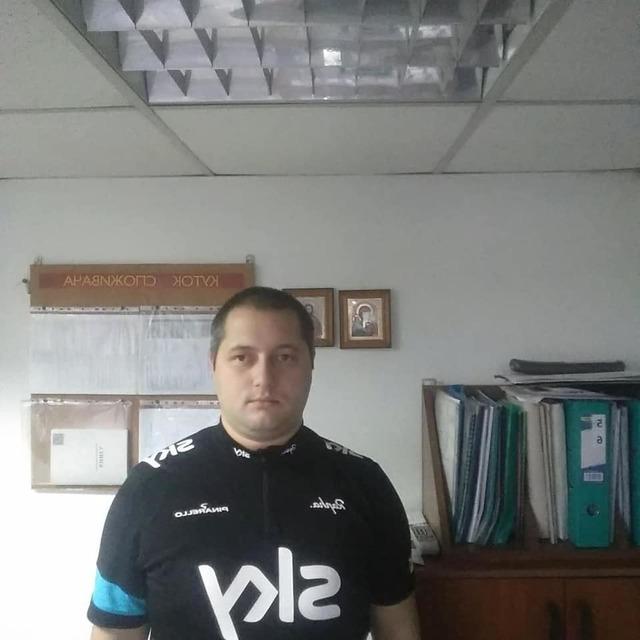 Oleg Ivashko