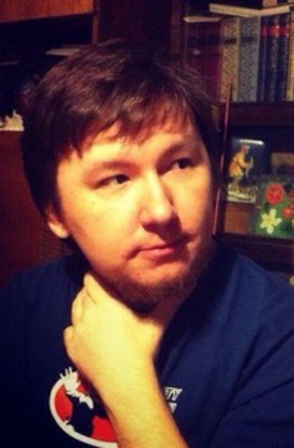 Денис Ольшин