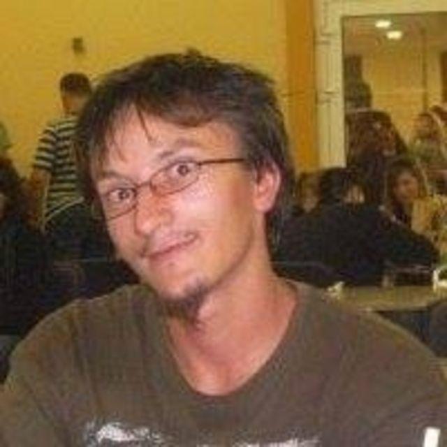Goran Medo Medvedec