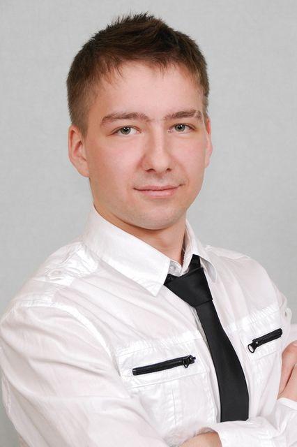 Денис Красных