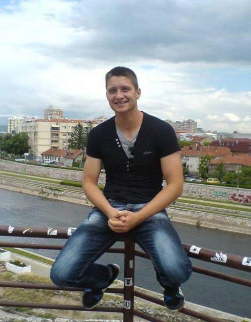 Mladen Stamenkovic