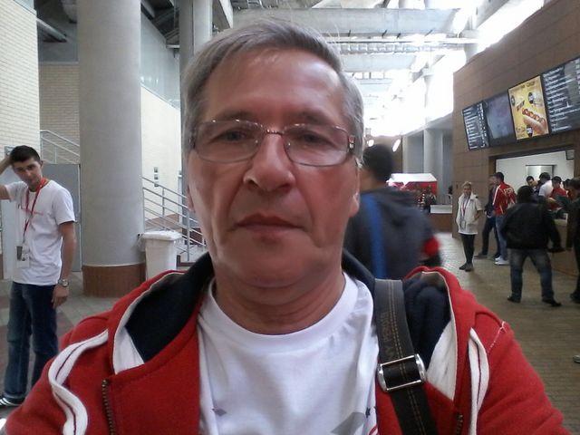 Viktor Laptev