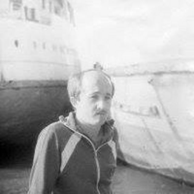 Николай Шамаев