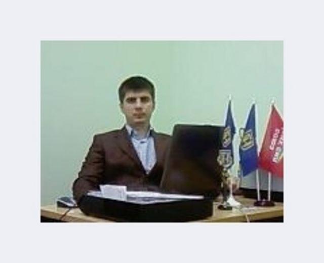 Эльтон Керимов