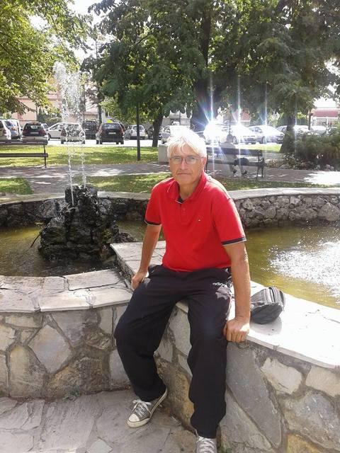 Dragan zivojinovic