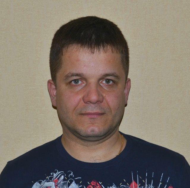 Игорь Фахрутдинов