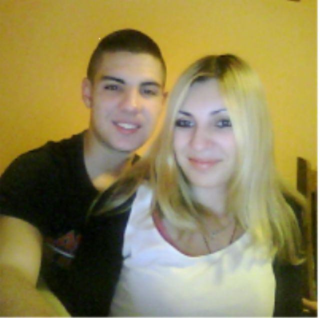 Aleksandar :)