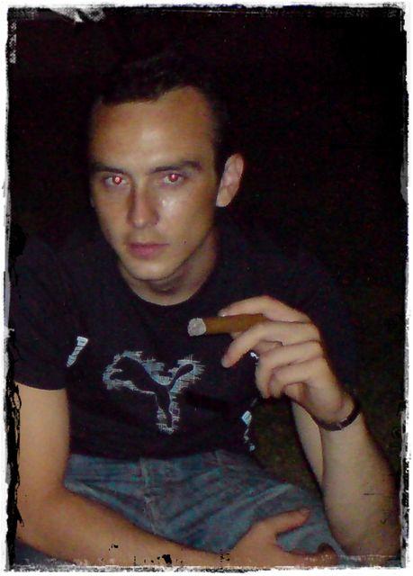 Aca Axell Stankovic