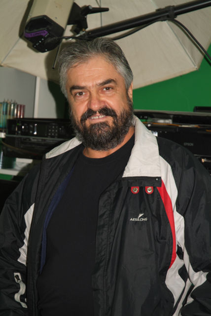 Milivoje Ivanovic
