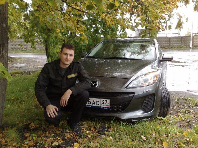 Алексей Ширыпагин