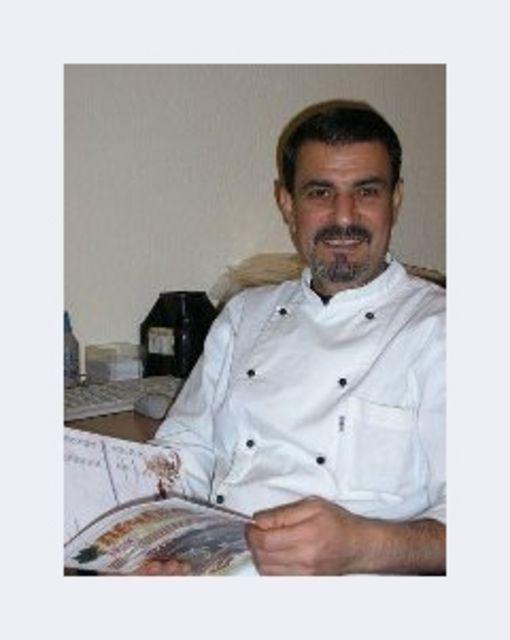 Sameer Abdalhamed