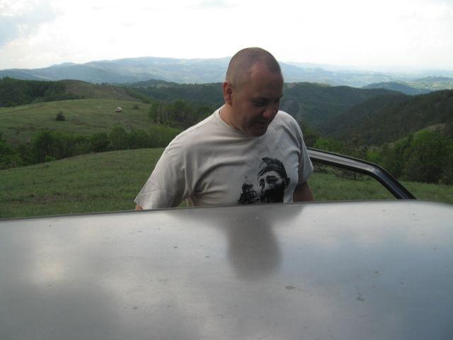 Aleksandar Bozic