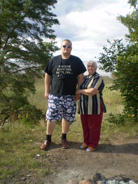 Adult Guide in Estonia