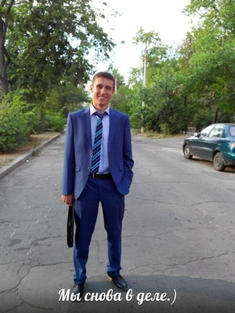 Виктор Медведев