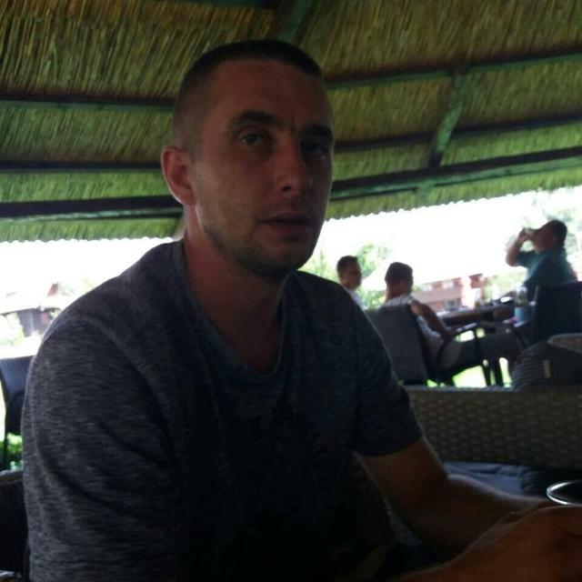 Danijel Stojmenovic