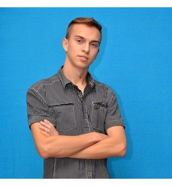 Кононученко Антон
