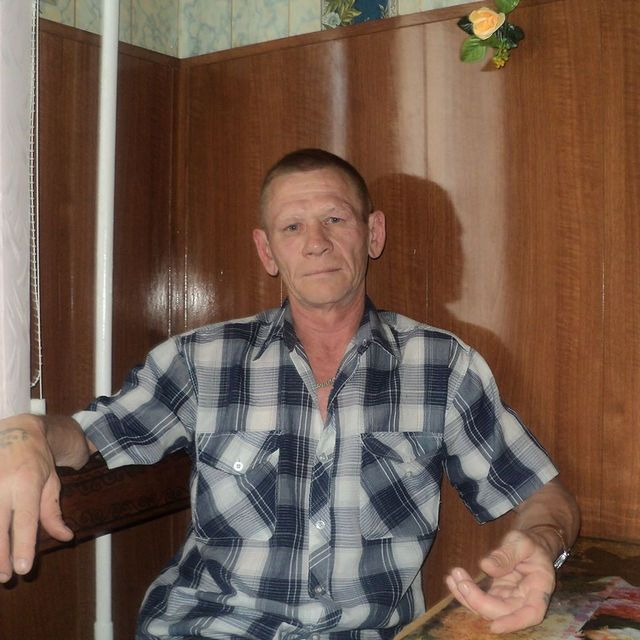 Viktor Semyonov