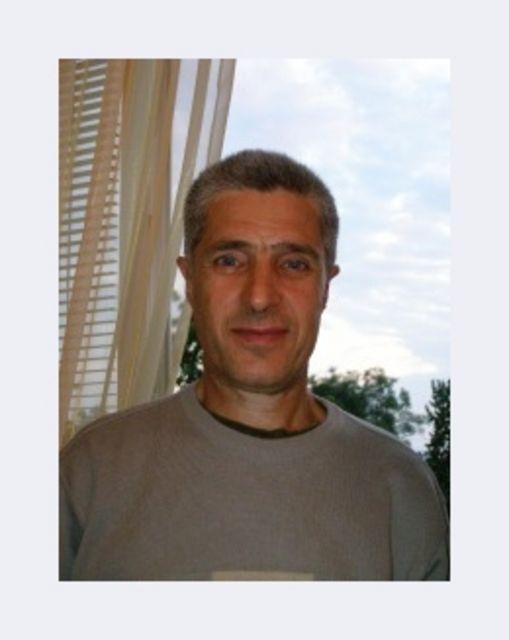 Михаил Корнос