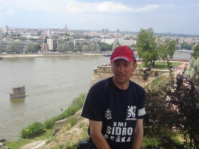 Slobodan Stanisljevic