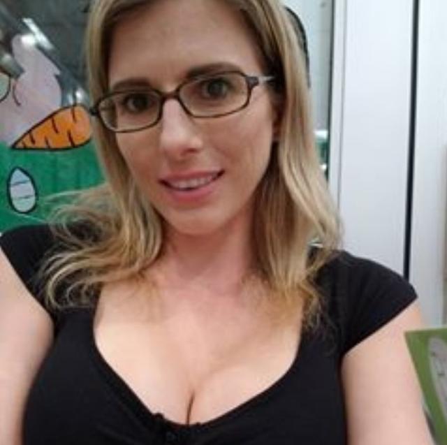 Crystal Marie mellen