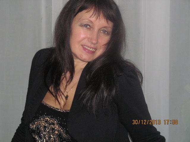 Татьяна Белокопытова