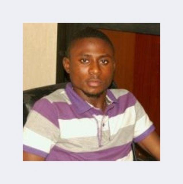 Layusco Yussuf Oloyede