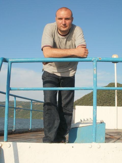 Vladan Nikolesic