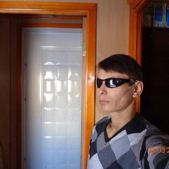Sergey Yadryshnikov