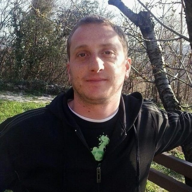 Josip Blazinic
