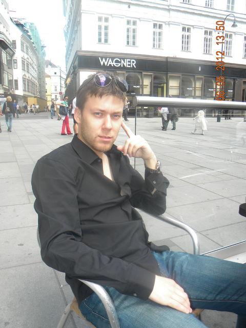 Nikola Ognjenovic