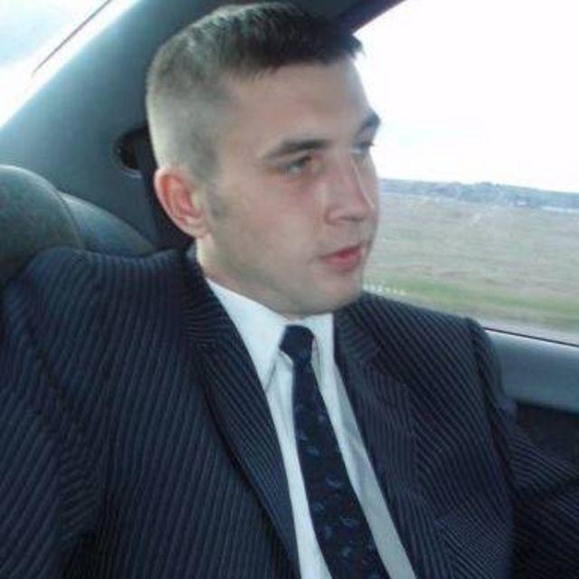 Sergei Ivantzik