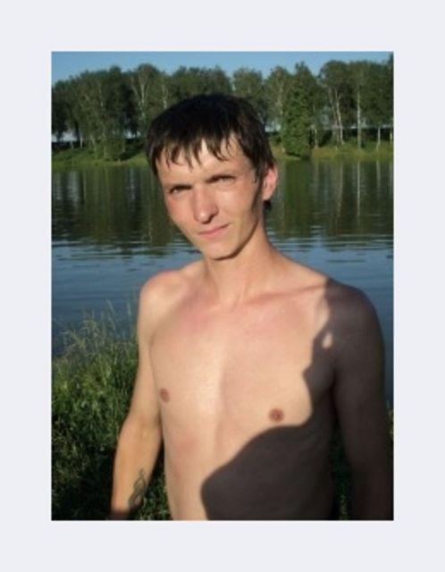 Михаил Шалыгин