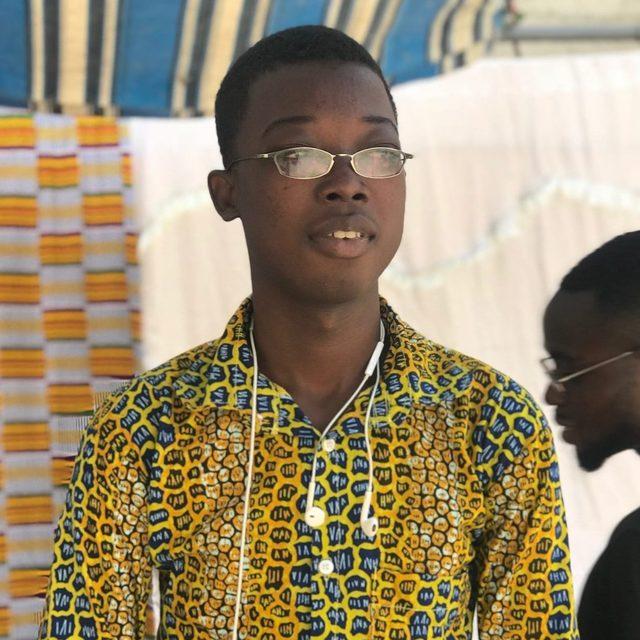 Philip Kweku Assan