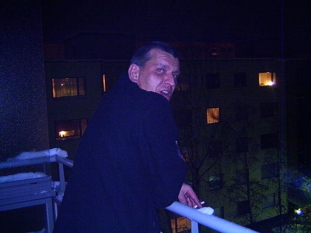 Marek Vaar
