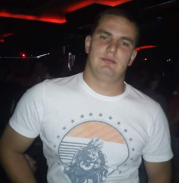Mladen Paki Randjelovic
