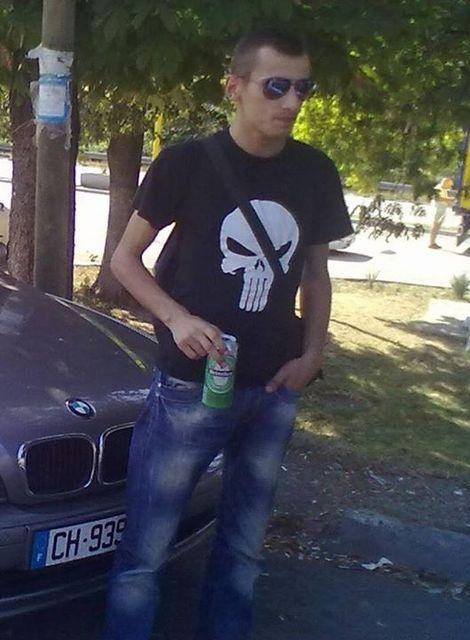 Igor Dzhiggy Stojanovic