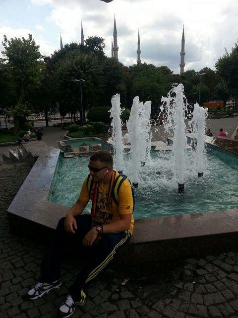 Igor Milanovic