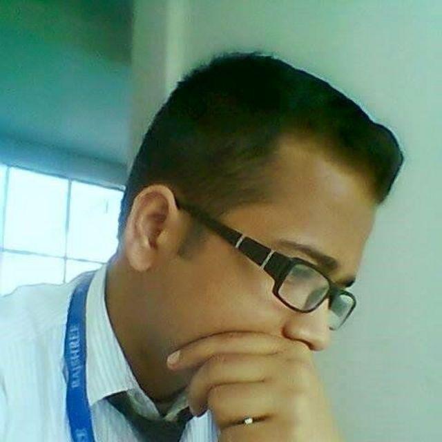 RJ MaYank TriVedi